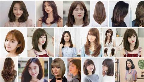 gaya rambut wanita   bakalan ngetrend