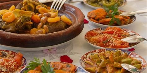 cuisine marocaine classement maroc gastronomie