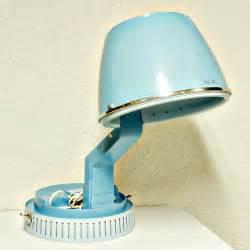 vintage hair dryer salon style schick
