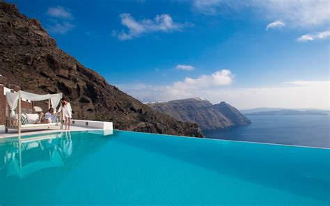 best luxury hotels santorini san antonio santorini hotel luxury hotel in santorini