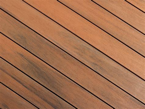 composite decking materials