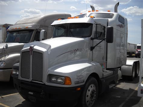 kenworth t600 for sale used 2004 kenworth t600 for sale truck center companies