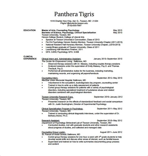 resume exle word document data analyst resume sle jennywashere