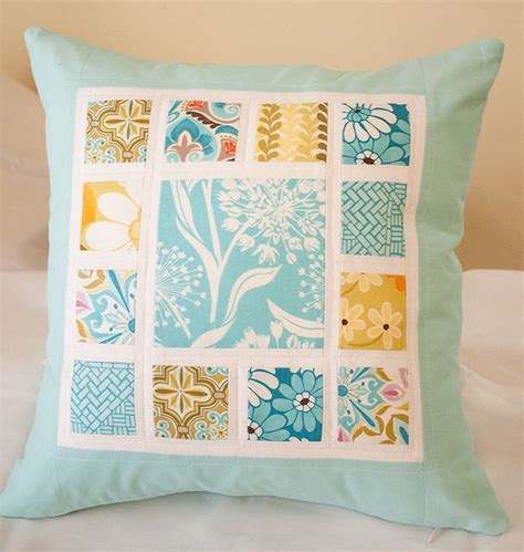 Pillows And Quilts by Best 25 Quilt Pillow Ideas On Sew Ins