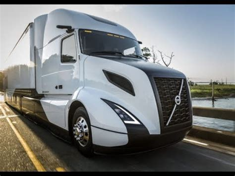 volvo vnl truck overviewfeatures youtube