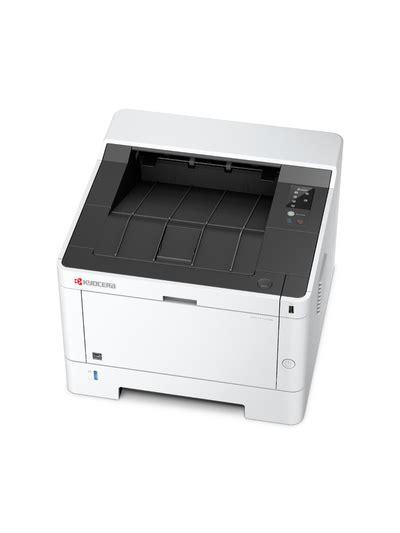 Printer Kyocera printer kyocera ecosys p2235dn black laser printing 2by2