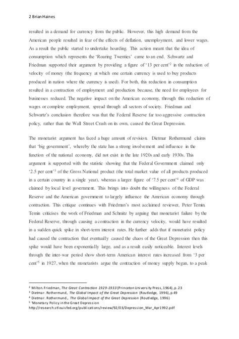 research paper dom the great depression research great depression essay the