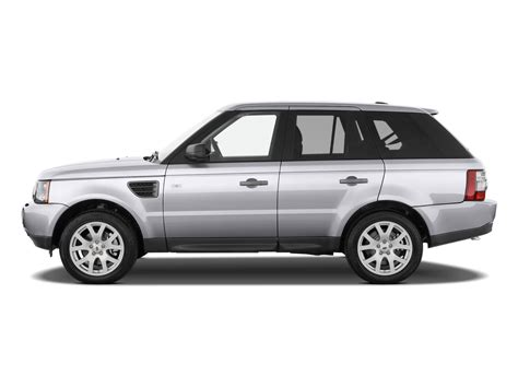 land rover 2009 2009 land rover range rover sport reviews and rating