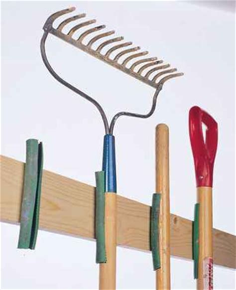 Garage Storage For Shovels 18 Creative Ways To Store Shovels Rakes And Vertical Gear