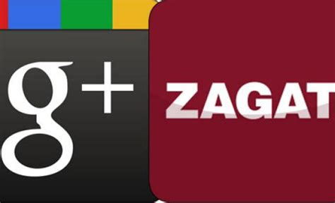 Zagat Search Plus Local Combines Zagat Reviews With Local Search