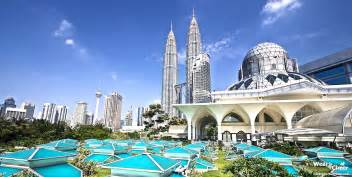 Best places to visit in malaysia wear and cheer fashion