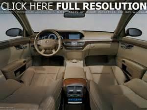 new car interiors mercedes new car interior free car wallpapers hd