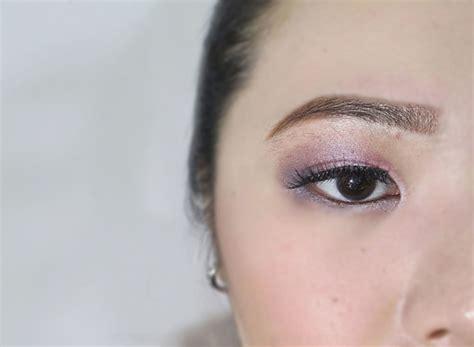 Maskara Caring Colours tips easy time look tutorial