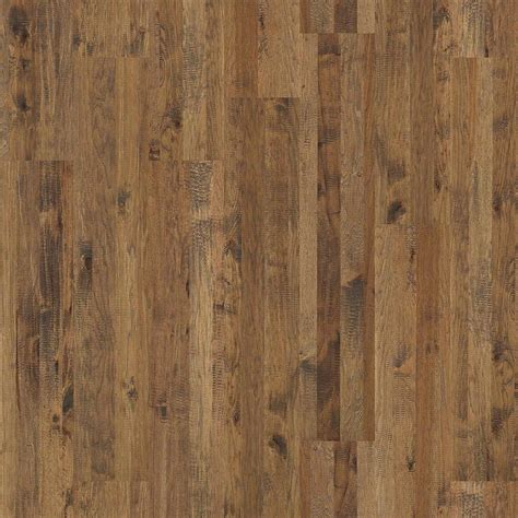 Shaw Engineered Hardwood Shop Shaw 8 In Castel Hickory Hickory Solid Hardwood Flooring 17 3 Sq Ft At Lowes