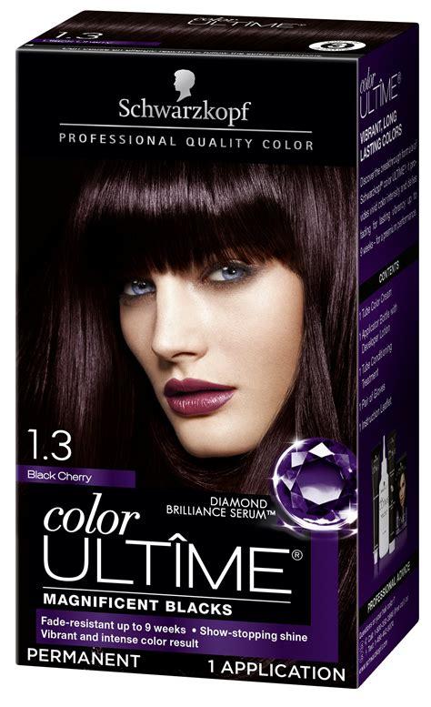 Harga Schwarzkopf Hair Color schwarzkopf purple hair color professional hair