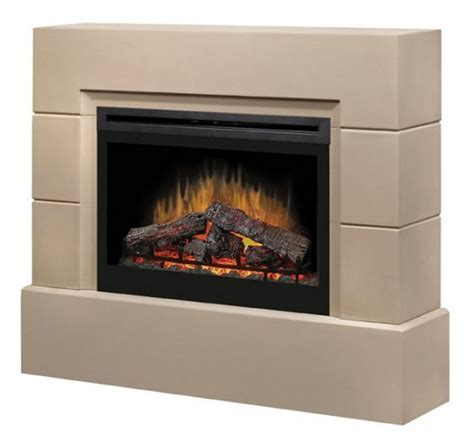 Dimplex Electric Fireplace Electric Fireplaces From Portablefireplace