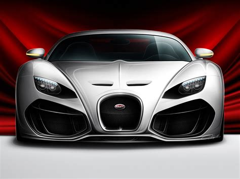 Bugatti Auto by Free Cars Hd Wallpapers Bugatti Venom Concept Car Hd Wall