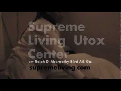 Center For Free Living Detox by Supreme Living Utox Center Atlanta Detox