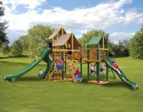 backyard playsets big backyard big playset best backyard
