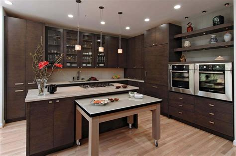 kitchen island with pull out table 68 deluxe custom kitchen island ideas jaw dropping