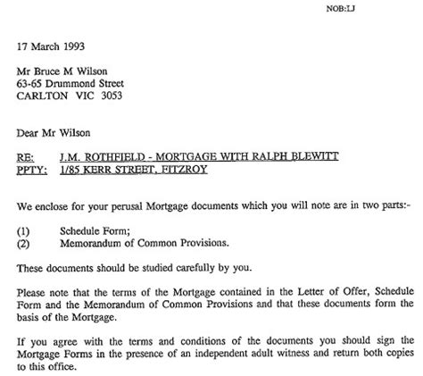 Insurance Payout Letter Dodgy Is As Dodgy Does Part 2 Michael Smith News