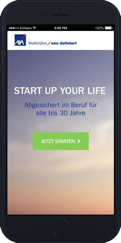 Wie Viel Kostet Die Versicherung F R Ein Motorrad by Junge Kunden Digital F 252 R Bu Versicherung Begeistern
