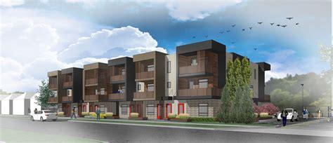 affordable housing the city of calgary bridgeland affordable housing development
