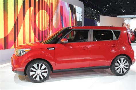 2014 Kia Soul Problems 2014 Kia Soul Preview