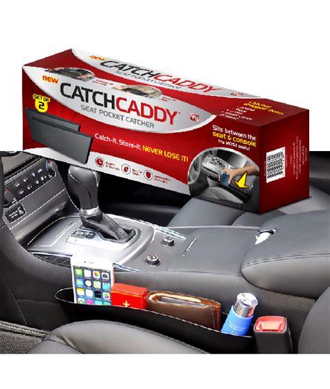 Catch Caddy catch caddy seat pocket catcher catchme lk best