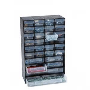 30 multi drawer plastic storage cabinet home garage or