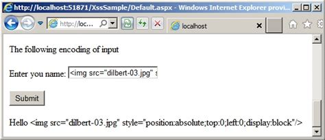 xss tutorial point an absolute beginner s tutorial on cross site scripting