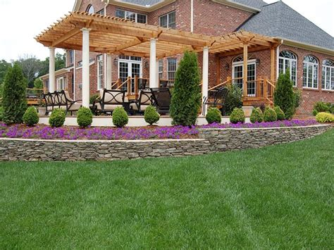 landscaping design raleigh pdf