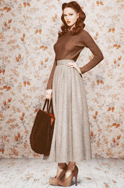 1940s Glam Made Modern Everyday by 17 Best Images About 40s Fashion On
