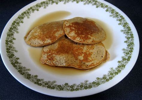 healthy fats medifast medifast spiced pancakes and sugar free syrup prepared