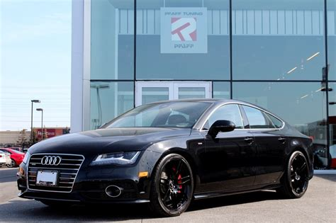 2012 audi a7 s line driving cars brooke d orsay and audi a7