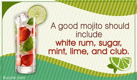 bacardi mojito recipe savor these 3 heavenly mojito recipes