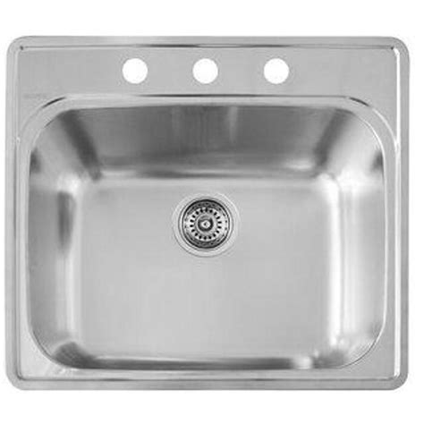 blanco stainless steel sink blanco 441400 esential stainless steel single bowl laundry