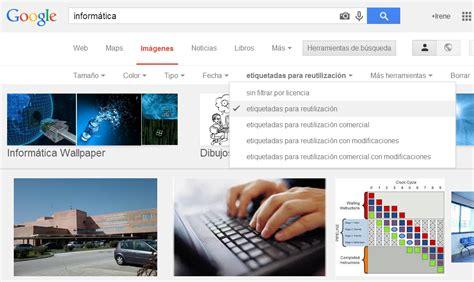 buscar imagenes libres de derechos en google c 243 mo buscar im 225 genes sin derechos de autor en google