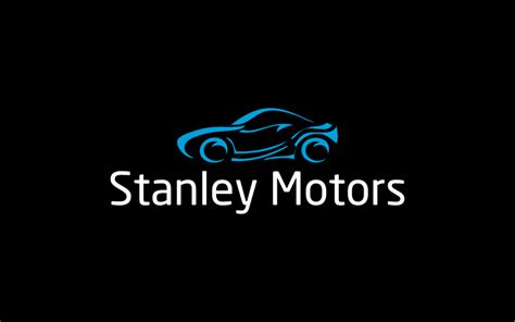 cars for sale logo design