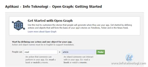 membuat facebook open graph cara mengaktifkan profil kronologi facebook timeline