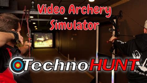 techno hunt technohunt average joes archery
