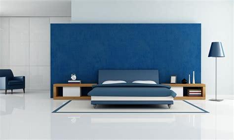 blaues schlafzimmer paint غرف نوم باللون الازرق حواء