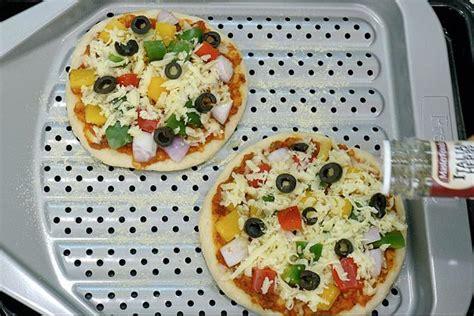 pizza recipe video how to make pizza recipe homemade