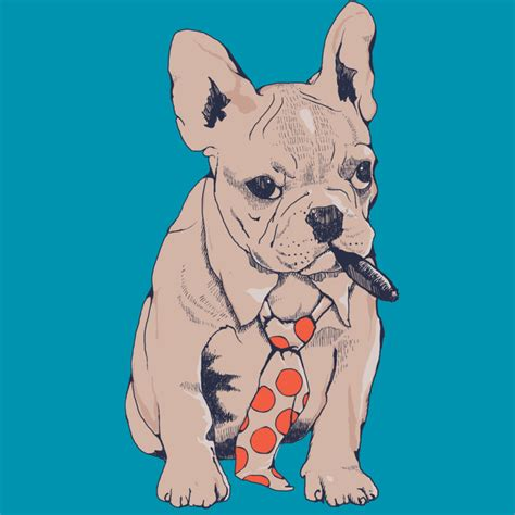 design by humans artist french bulldog boss by design by humans on deviantart