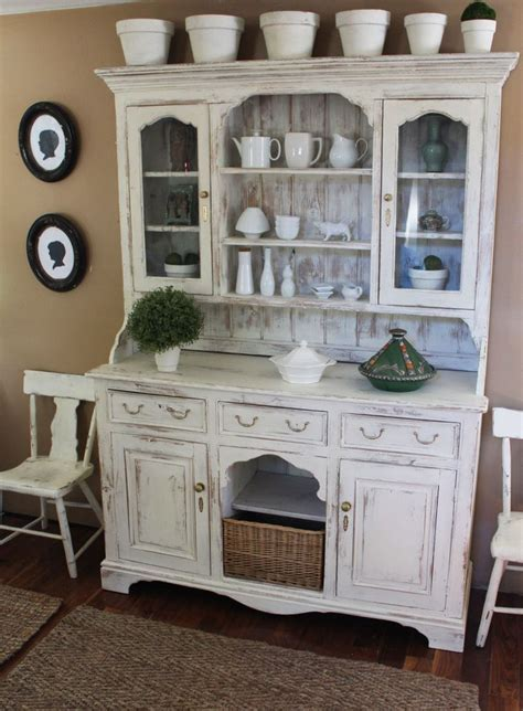 Distressed Dining Room Hutch 25 Best Ideas About Vaisselier Moderne On