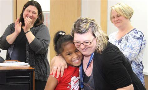 Um Flint Now Um Flint by Um Flint Graduate Students Celebrate Reading Center Success