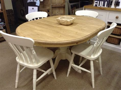 extending table and chairs of pine nottingham