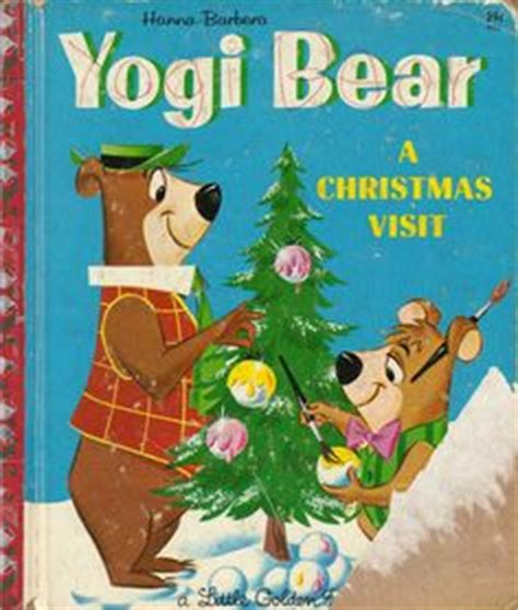 defender ranger holidays books yogi boo boo and the ranger holidays