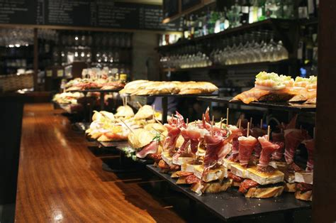 best restaurants in san sebastian surf blog the 7 best pintxos restaurants in san
