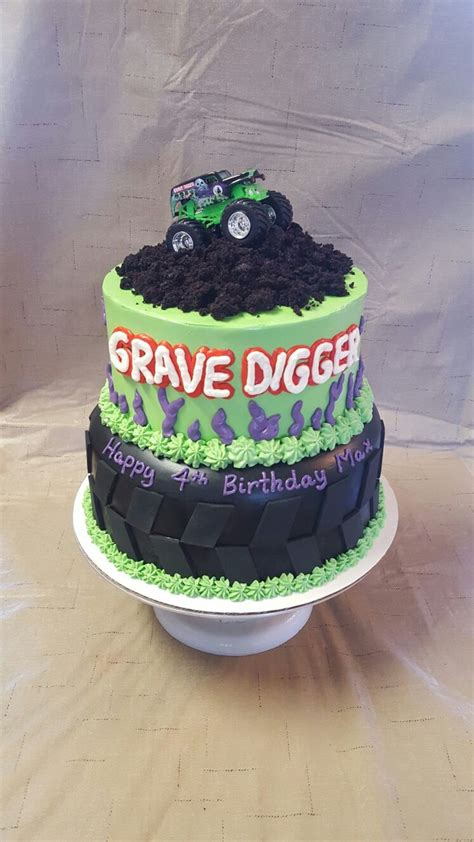 grave digger monster truck birthday party supplies 56 best grave digger images on pinterest monster trucks
